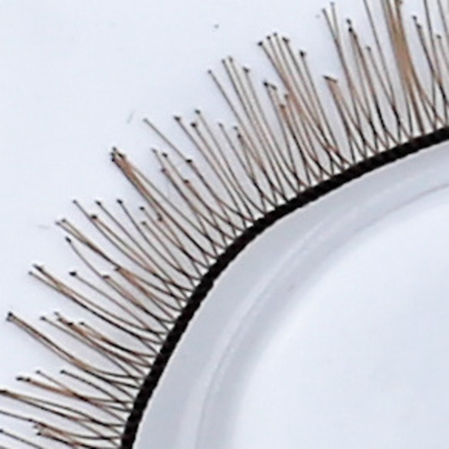 eyelashC Brown (4-5mm)